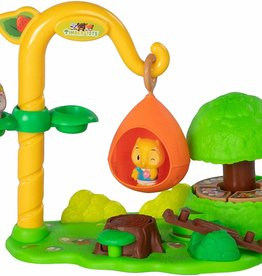 Timber Tots Timber Tots Enchanted Park by Fat Brain Toys