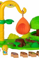 Timber Tots Enchanted Park by Fat Brain Toys