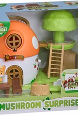 Timber Tots Timber Tots Mushroom Surprise by Fat Brain Toys