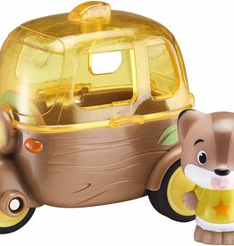 Timber Tots Timber Tots Side Car by Fat Brain Toys
