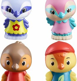 Timber Tots Timber Tots Twitwit Family by Fat Brain Toys