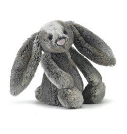 "Bashful Woodland Bunny Small 7"" by Jellycat"