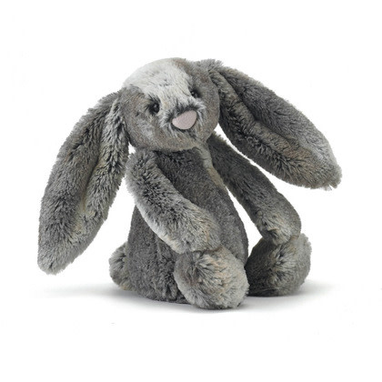 "Bashful Woodland Bunny Small 7"" by Jellycat"