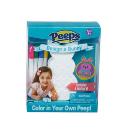 Design a Peep by Peeps