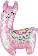 Fashion Angels Magic  Sequin Llama Plush by Fashion Angels