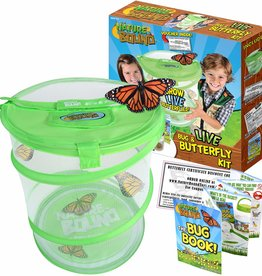 Bug and Butterfly Kit by Nature Bound