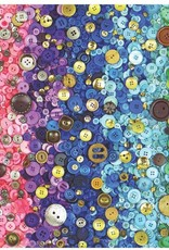 Bunches of Buttons 1000-pc Puzzle by Springbok