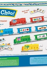Chugga Choo! by Peaceable Kingdom