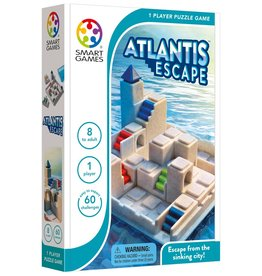 Atlantis Escape by Smart Games