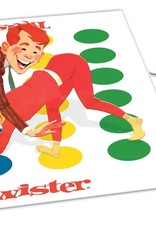 Classic Twister by Hasbro