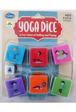 Yoga Dice Game by ThinkFun