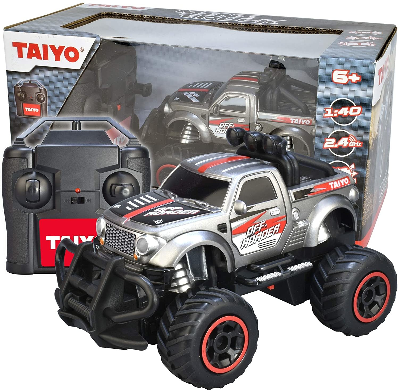 Mini Truck R/C by Taiyo