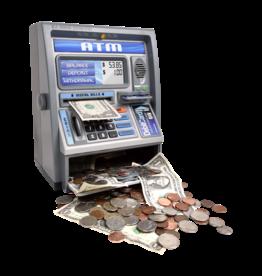 Thin Air Talking ATM Bank