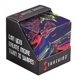 Shashibo Chaos Magnetic Puzzle Cube