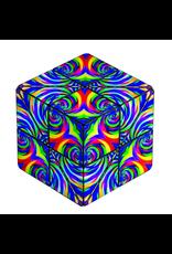 Shashibo Confetti Magnetic Puzzle Cube