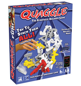 Quaggle Game by Funsparks
