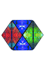 Shashibo Wings Magnetic Puzzle Cube
