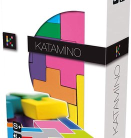 Katamino Pocket Game by Gigamic