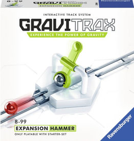 Gravitrax Expansion: Gravity Hammer