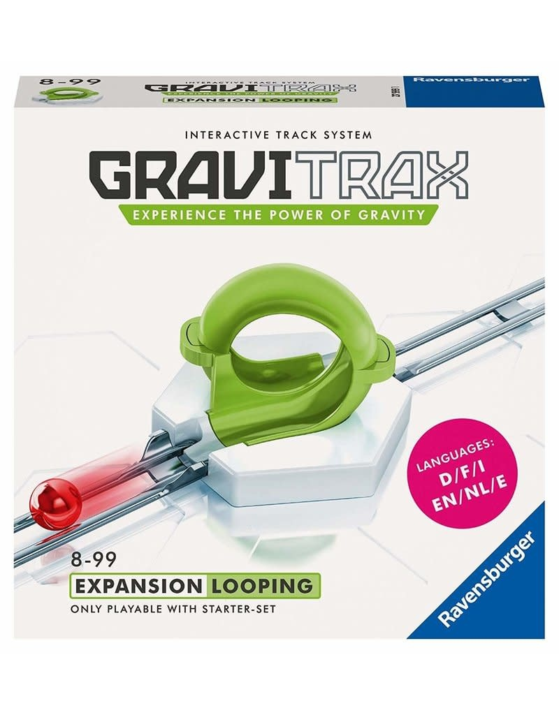 Gravitrax Expansion: Looping