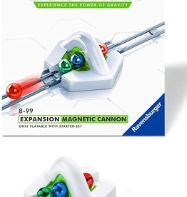 Gravitrax Expansion: Magnetic Cannon
