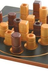 Quarto Mini Game by Gigamic