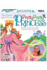 Pretty Pretty Princess Game by Hasbro