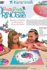 Pretty Pretty Princess Game by Hasbro