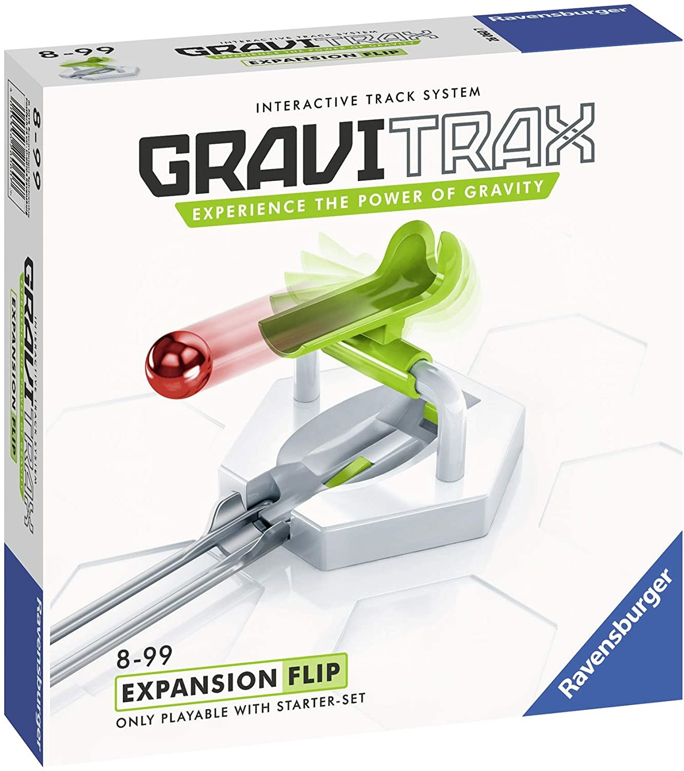 Gravitrax Expansion: Flip