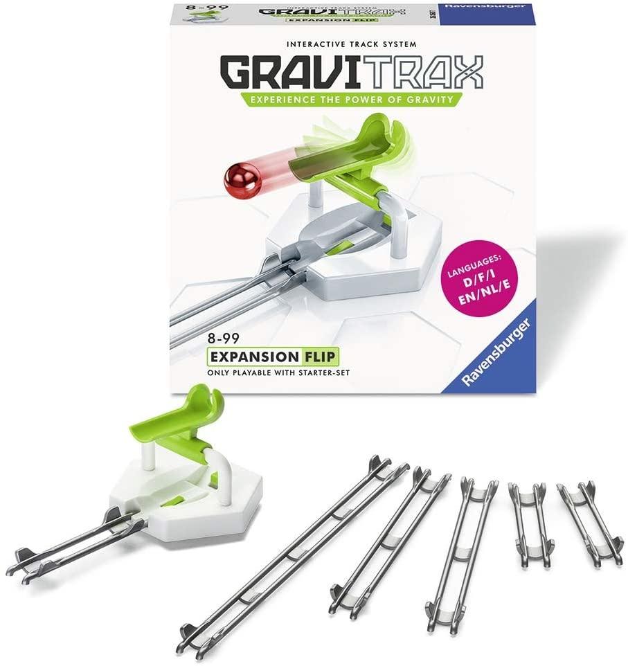 Gravitrax: Flip