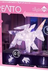 CREATTO  Sparkle Unicorn & Friends Kit by Thames & Kosmos