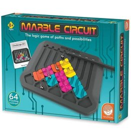 Marble Circuit by Mindware