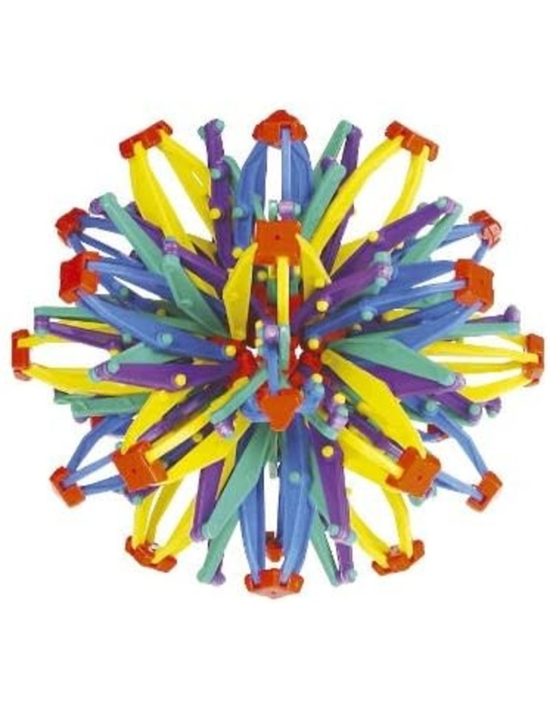 Mini Sphere - Rainbow by Hoberman