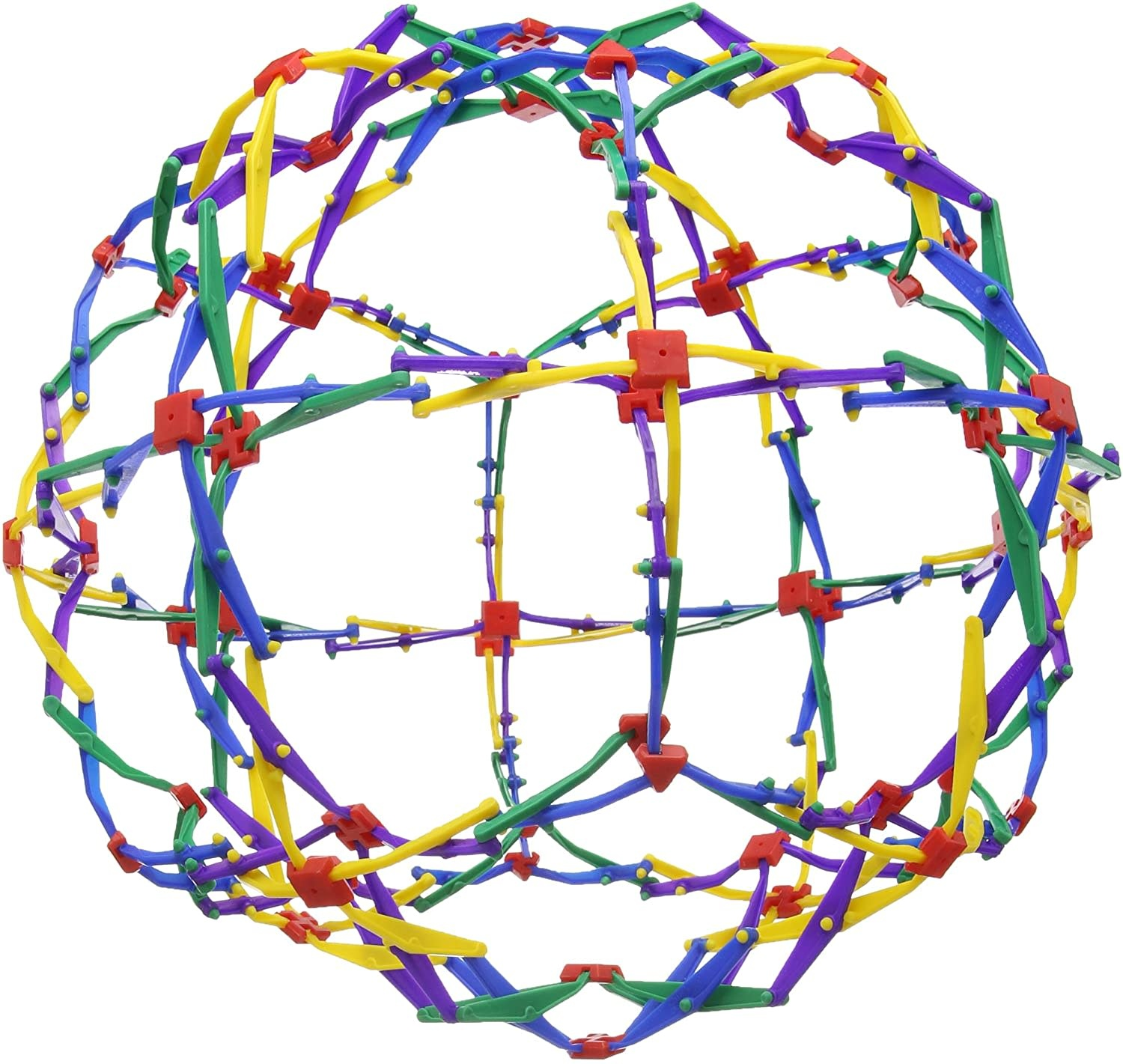 Mini Sphere - Rainbow by Hoberman
