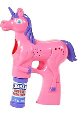 Fubbles Bubble Unicorn Blaster