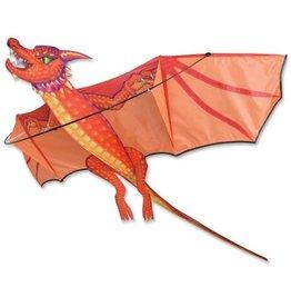 Premier Kites 3D Dragon Kite - Emberscale by Premier