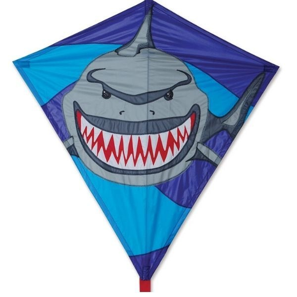 Premier Kites Diamond - Jawbreaker 30-in Kite by Premier
