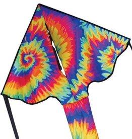 Premier Kites Reg. Easy Flyer Kite - Tie Dye by Premier