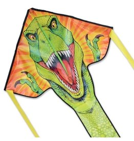 Premier Kites Reg. Easy Flyer Kite - T-Rex by Premier