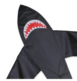 Premier Kites Black Shark Kite 7 ft by Premier