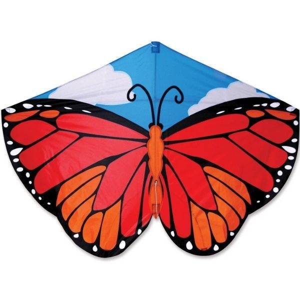 Premier Kites Butterfly Monarch Kite by Premier