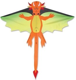 Premier Kites Flying Dragon Kite by Premier