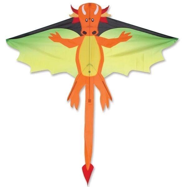 Premier Kites Flying Dragon Kite by Premier