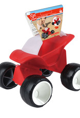 Red Dune Buggy by Hape
