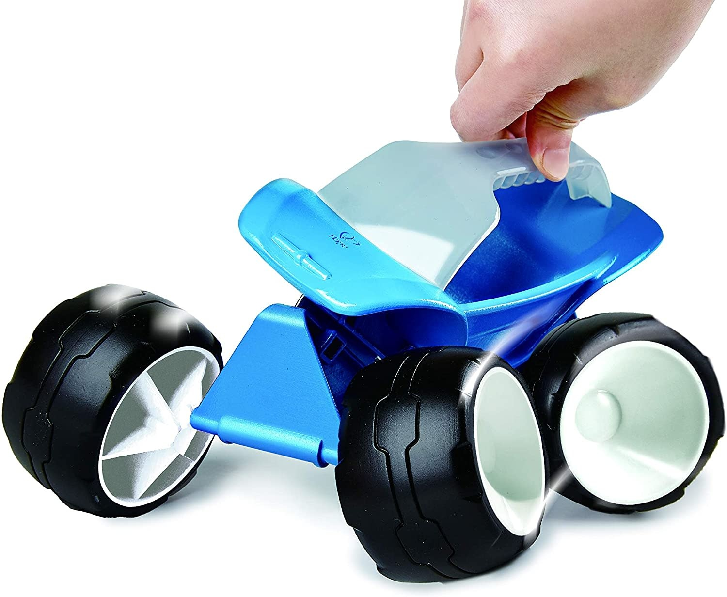 Blue Dune Buggy by Hape