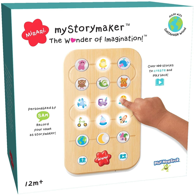 Mirari MyStorymaker by PlayMonster