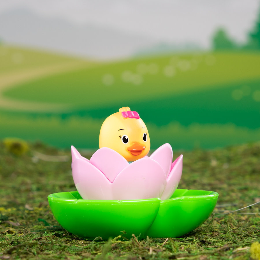Timber Tots Lite-up Water Lily by Fat Brain Toys