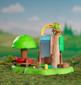 Timber Tots Fantastic Waterfall by Fat Brain Toys