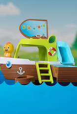 Timber Tots Cruise Ship by Fat Brain Toys