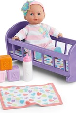 Lullaby Baby Playset by Kidoozie